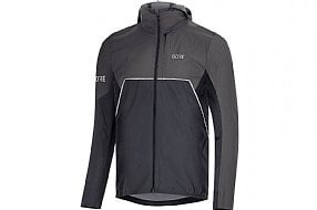 Gore Wear Mens R7 Gore-Tex Infinium Hooded Jacket