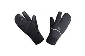 Gore Wear C5 Gore-Tex Infinium Thermo Split Gloves
