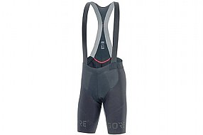 Gore Wear Mens C7 Long Distance Bib Shorts+