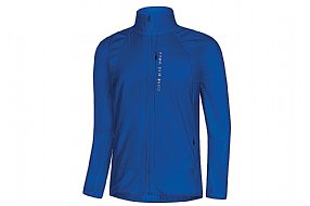 Gore Wear Mens Power Trail Windstopper Insulated Jacket