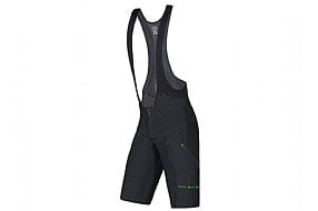 Gore Wear Mens Power Trail 2in1 Shorts
