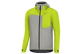 Gore Wear Mens C5 Goretex Trail HD Jacket