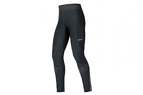 Gore Wear Mens R5 Windstopper Run Tights