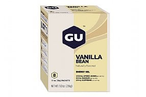 GU Energy Gels (Box of 8)