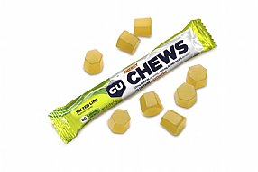 GU Energy Chews (Box of 18)