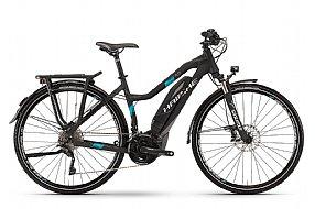 Hai Bike SDuro Trekking 5.0 LowStep E-Bike