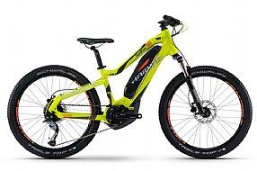 Hai Bike SDuro HardFour 4.0 E-Bike 24 Wheel