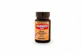 Hammer Nutrition Hemp Softgels 25mg