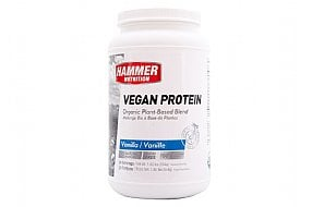Hammer Nutrition Vegan Protein Powder (24 Servings)