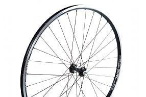 Handspun Quality Wheels Shimano 105 5800/DT R460 Front Clincher Wheel