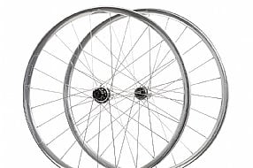 HED Emporia GA Pro Silver Edition Disc Wheelset