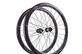 HED Jet 4 Plus Disc Wheelset