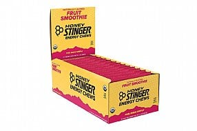 Honey Stinger Organic Energy Chews (Box of 12)