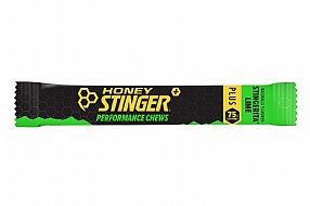 Honey Stinger Plus+ Performance Chews (Box of 12)