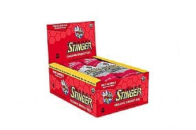 Honey Stinger Organic Energy Gels (Box of 24)