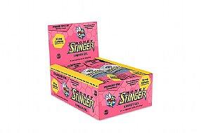 Honey Stinger Organic Energy Gels (Box of 24)