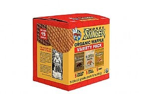 Honey Stinger Organic Stinger Waffle (Mixed Box of 15)
