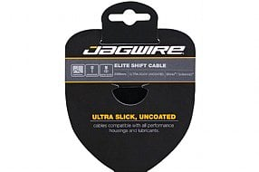 Jagwire Elite Ultra-Slick Derailleur Cable Stainless