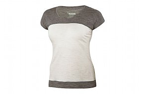 Ibex Womens W2 Kinetic T
