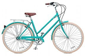 Brooklyn Bicycle Co. Willow 3 speed IGH