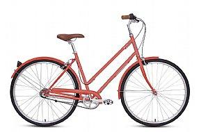 Brooklyn Bicycle Co. Franklin 3 speed IGH