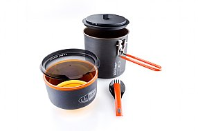 GSI Outdoors Pinnacle Soloist Outdoor Cookset