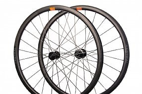 Astral Veil3 Stage One Disc Brake Wheelset