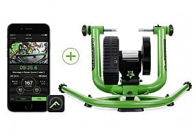 Kinetic Rock and Roll Smart Control Trainer