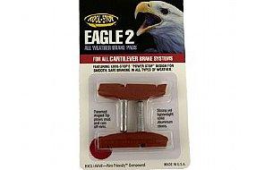 Kool Stop Eagle Claw 2 Brake Pads
