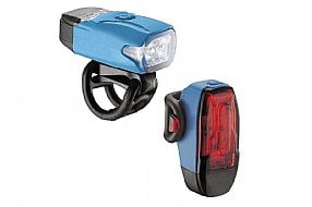 Lezyne KTV Drive Light Set