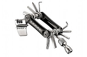 Lezyne Rap 15 CO2 Multi-Tool