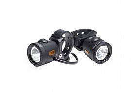 Light and Motion Nip-n-Tuck e-Bike Light Set