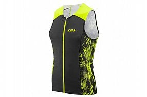 Louis Garneau Mens Pro Carbon Comfort Triathlon Top ( 2017 )