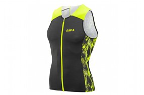 Louis Garneau Mens Tri Pro Carbon Comfort Top