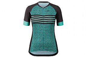 Louis Garneau Womens District Jersey