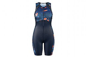 Louis Garneau Womens Vent Tri Suit