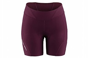 Louis Garneau Womens Neo Power Motion 5.5 Cycling Shorts