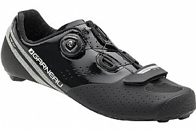 Louis Garneau Mens Carbon LS 100 II Road Shoe