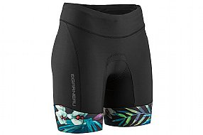 Louis Garneau Womens Pro 6 Carbon Tri Shorts