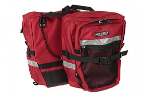 Lone Peak Millcreek Pannier Set