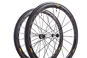 Mavic 2018 Cosmic Pro Carbon SL UST Wheelset