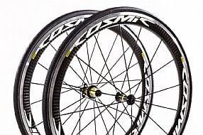 Mavic 2019 Cosmic Pro Carbon Wheelset