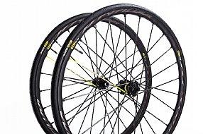 Mavic 2019 Ksyrium Pro Disc UST Wheelset