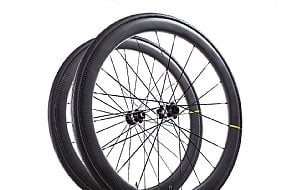 Mavic 2019 Cosmic Pro Carbon SL UST Disc Wheelset