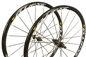 Mavic Ellipse Track Wheelset