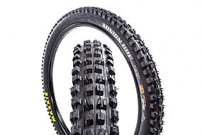Maxxis Minion DHF 27.5 DH 3C Maxx Terra MTB Tire