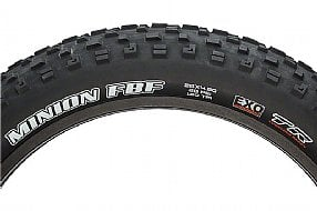 Maxxis Minion FBF EXO/TR 26 Fat Bike Tire