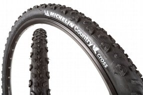 Michelin Country Cross 26 Inch Tire