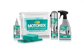 Motorex Bike Clean Kit