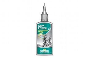 Motorex Dry Power Lube - Drip Bottle
